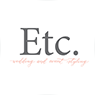 Etc. Event Styling - WedShed