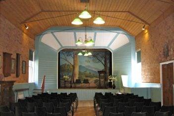 Wandiligong Public Hall