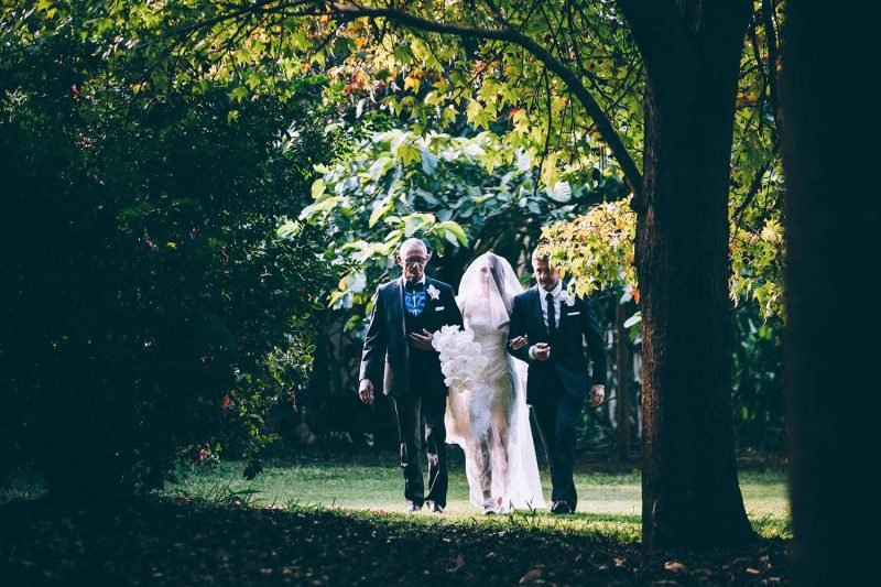 Photographed by Gavin Wyatt, officiated by Modern Love Ceremonies