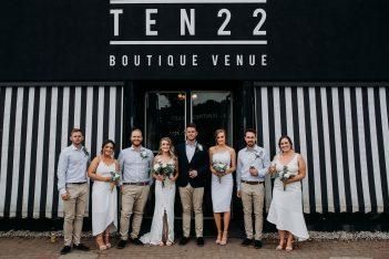 TEN22 Boutique Venue