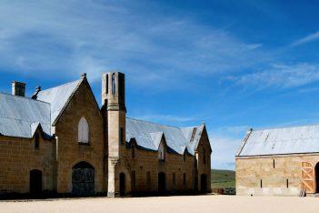 Shene Estate & Distillery