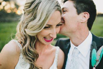 Wedding Photographer WA