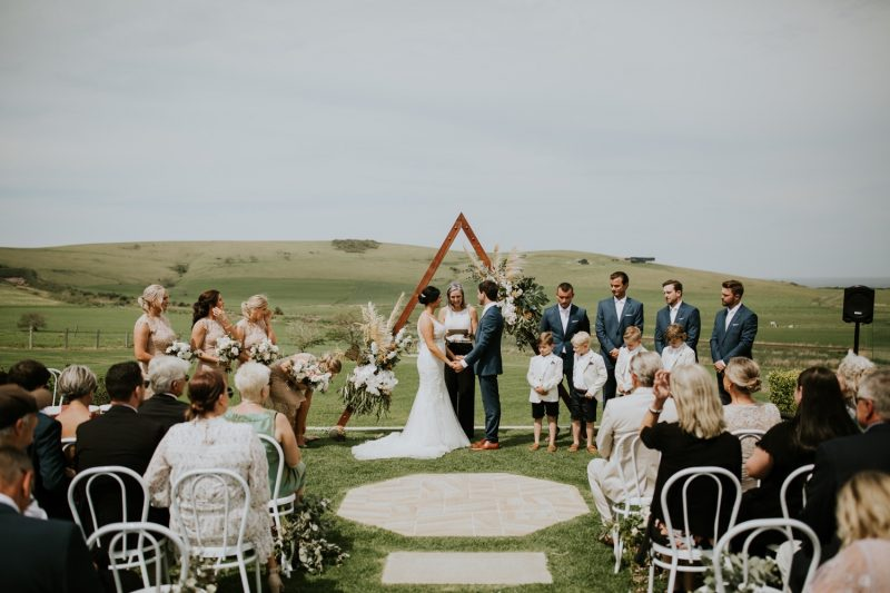 Fun Ways To Incorporate Friends And Family Into Your Wedding Ceremony Wedshed