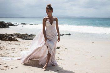 bridal gown Melbourne