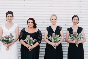 St Leonards Vineyard Wedding