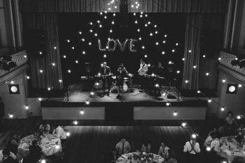 Wedding Band Melbourne