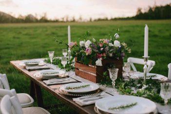 Wedding Styling Gladstone