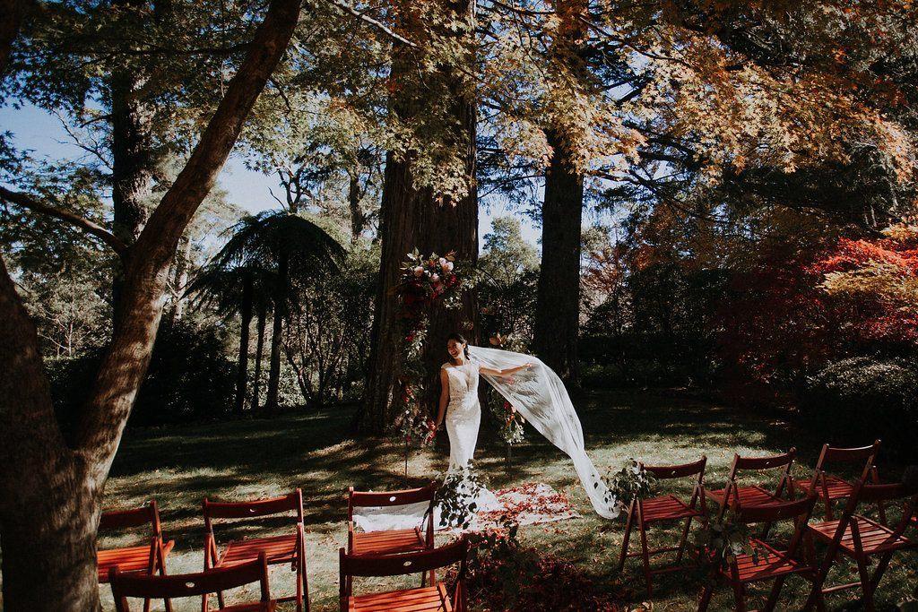 Dennarque Estate, Mount Wilson - Wedding Venue - WedShed