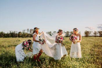 Wedding Stylist QLD