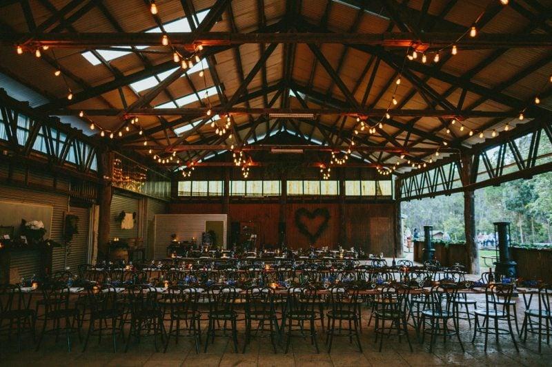 Unique wedding venues for 200+ guests - WedShed