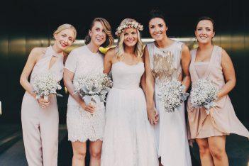 Sydney Bridal Hair & Makeup