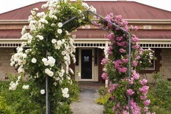 Ballara Art & Lifestyle Retreat / Warooka Memorial Hall