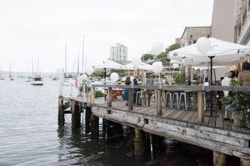 Foys Kirribilli Restaurant / The Sydney Flying Squadron