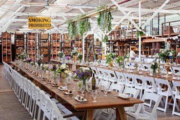 yarra valley wedding caterer