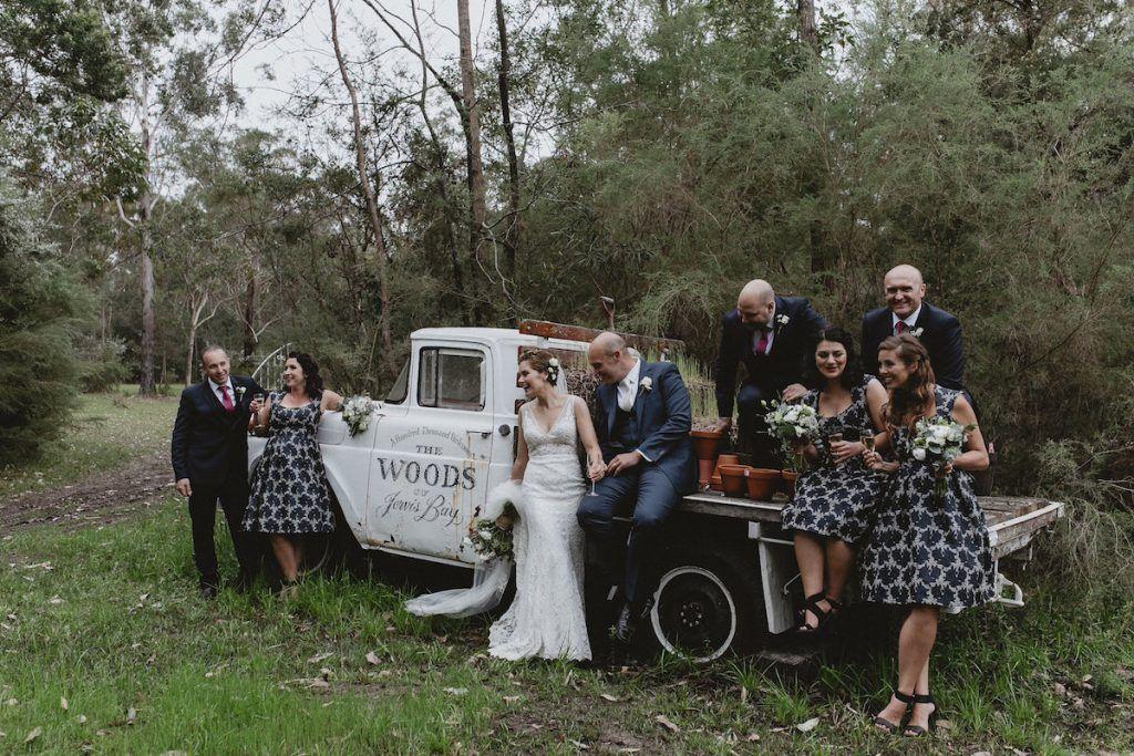 The Woods Venues - Wedding Venue - WedShed