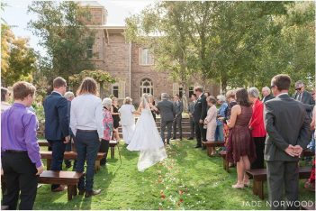 Hughes Park Wedding Ceremonies & Cottage