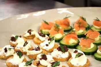 wedding catering company orange nsw