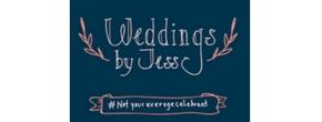 Weddings by Jess