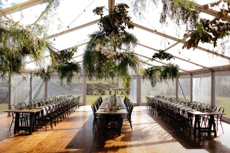 south coast wedding