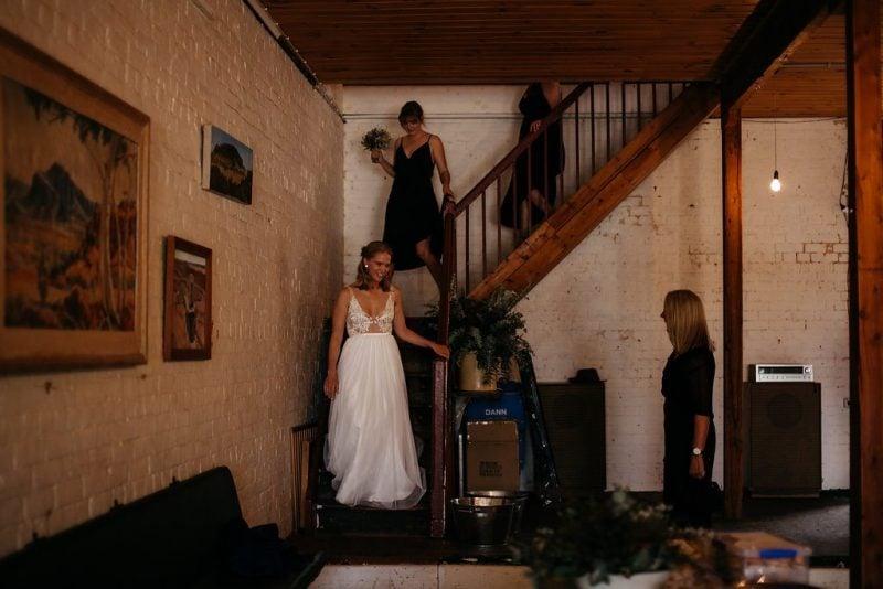VIC wedding