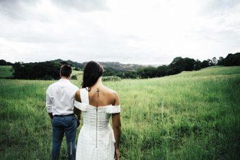 Gold Coast wedding videographer