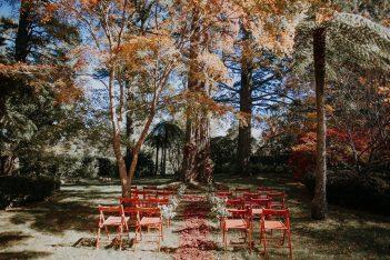blue mountains wedding venue