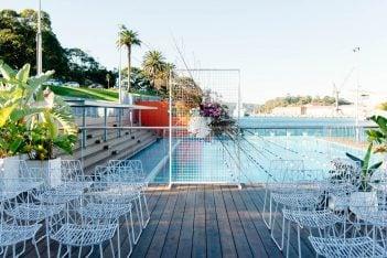 Sydney wedding venue
