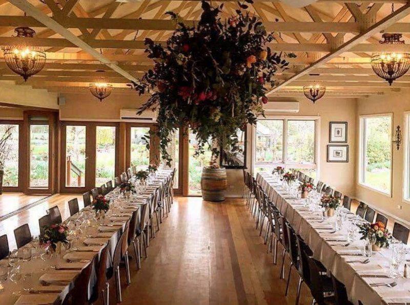 yarra valley winery wedding venue