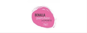 Benalla Party Hire