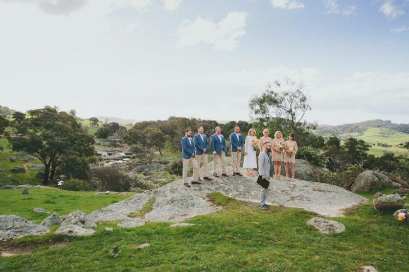 cool wedding venue