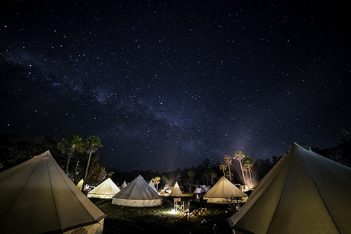 Simple Pleasures Camping Co.