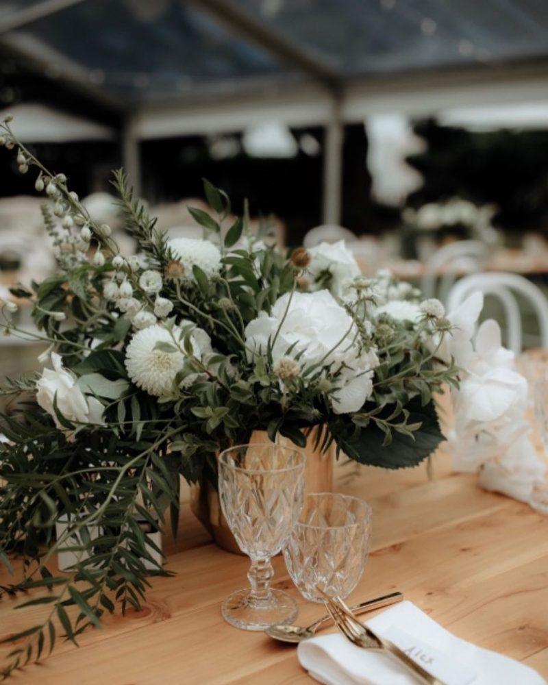 Auckland wedding stylist