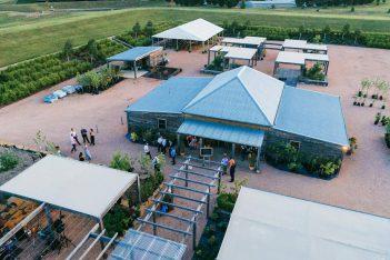 nsw garden wedding venue