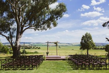 Bathurst Wedding Venune