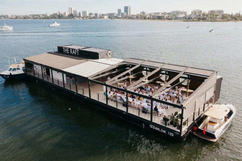 The Raft Perth