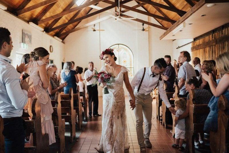 rustic wedding venue VIC