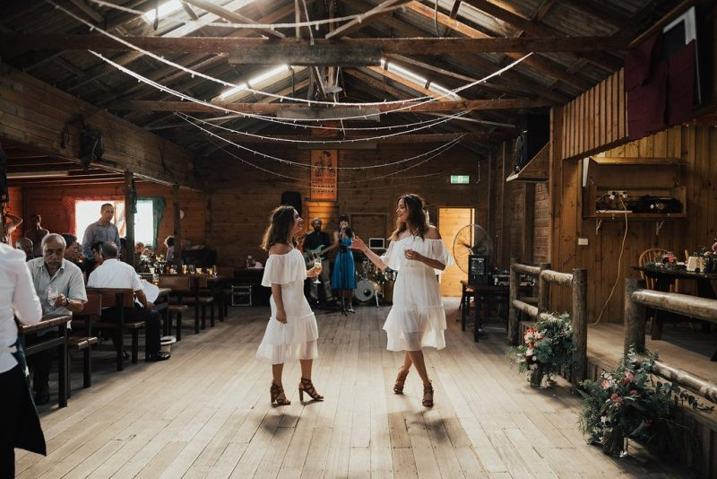 best DIY wedding venues VIC