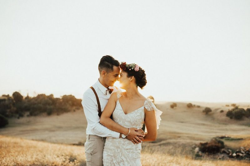 unique Australian wedding venue