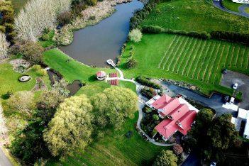 Gracehill Vineyard Estate