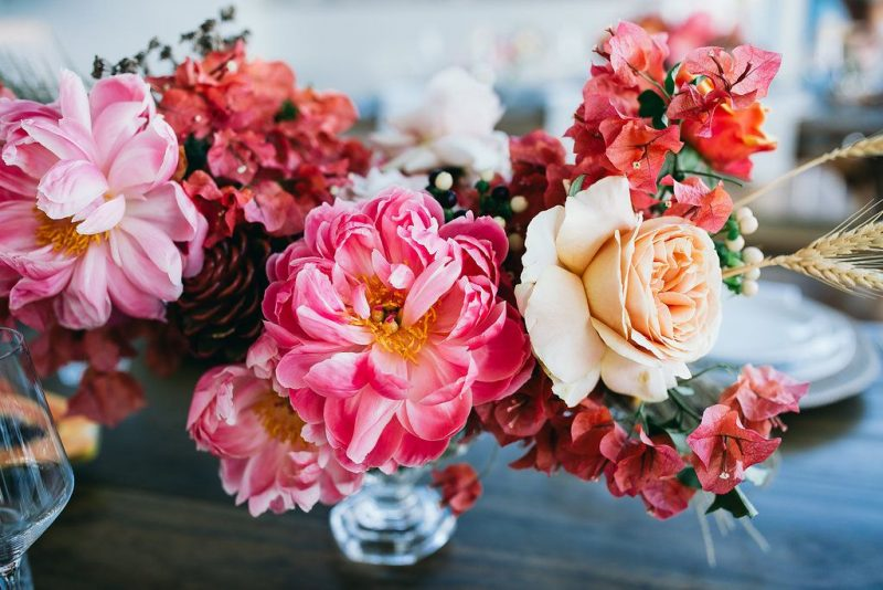 chic wedding styling ideas