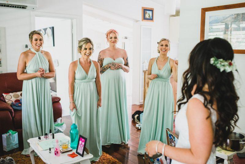 VIC DIY wedding