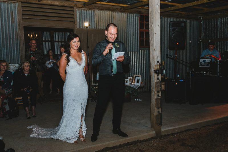 farm wedding VIC