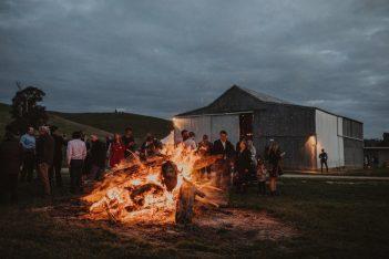 unique country nsw wedding venue