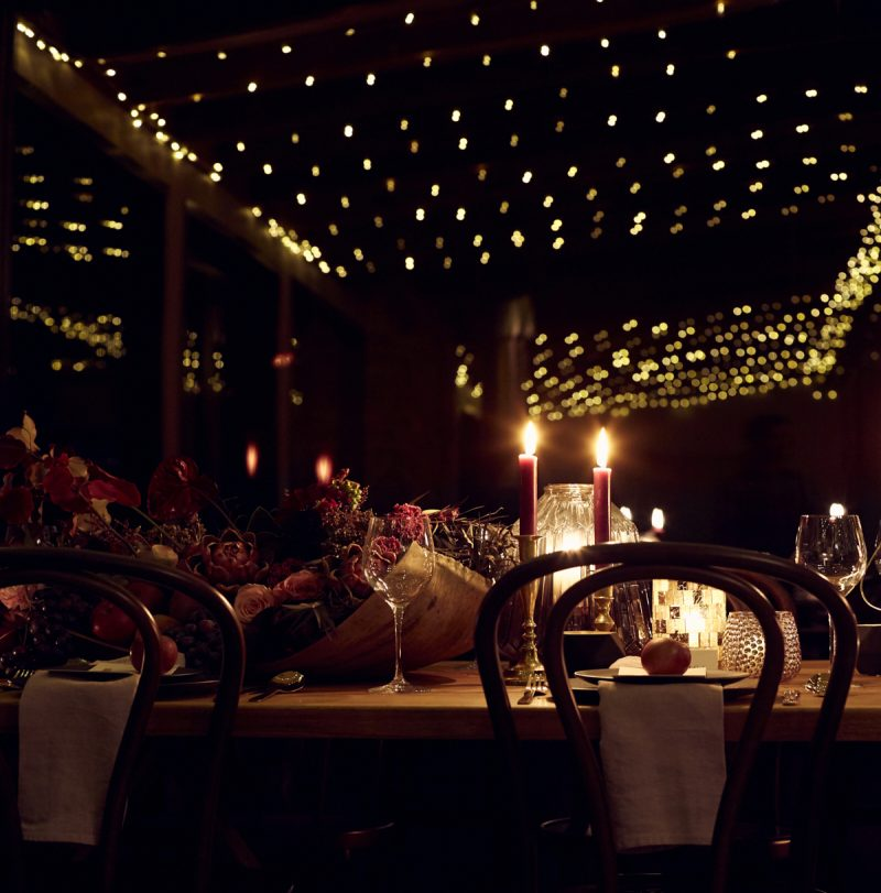 shed wedding
