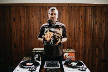 The Vintage Stylus DJs