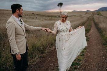 cool qld wedding photographer