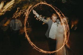 NSW barn wedding