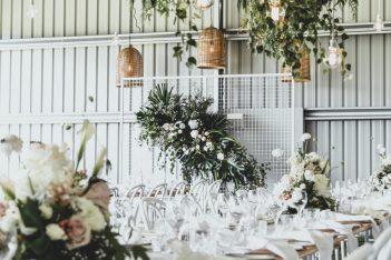 Artaud & Co, Tasmanian Weddings & Events