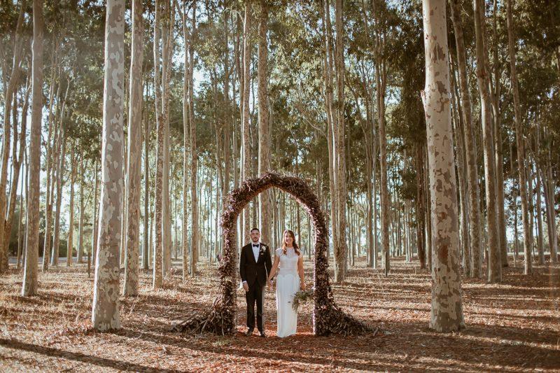 unique WA wedding venue