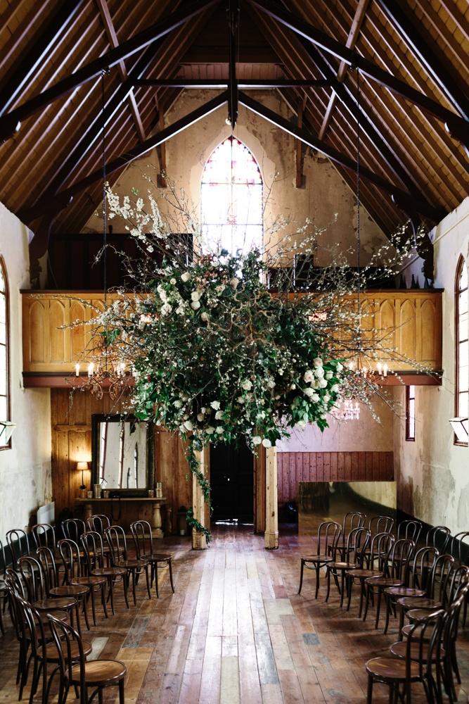 best VIC wedding florists